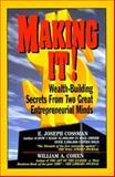 Making It!, Cossman, Joseph E. and Cohen, William A., 013122672X