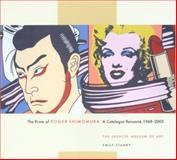 The Prints of Roger Shimomura, Emily Stamey, 0295986727