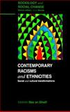 Contemporary Racisms and Ethnicities 9780335196722