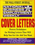 National Business Employment Weekly Cover Letters, National Business Employment Weekly Staff and Taunee S. Besson, 0471106720