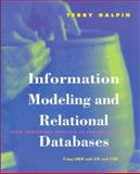 Information Modeling and Relational Databases 9781558606722