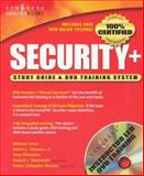 Security+ Study Guide and DVD Training System, Shimonski, Robert J. and Johnson, Norris L., Jr., 1931836728