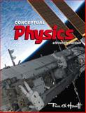 Conceptual Physics, Hewitt, Paul G., 0321776720