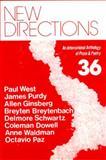 New Directions, Fredrick R. Martin, 0811206726