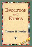 Evolution and Ethics, Thomas Henry Huxley, 142180672X