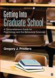 Getting into Graduate School 1st Edition