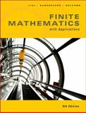 Finite Math with Applications, Lial, Margaret L. and Hungerford, Thomas W., 0321386728