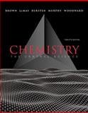 Chemistry : The Central Science, Brown, Theodore E. and LeMay, H. Eugene H., 0321696727