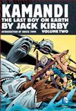Kamandi, the Last Boy on Earth Omnibus, Gerry Conway, 1401236723