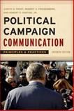 Political Campaign Communication, Judith S. Trent, 1442206721