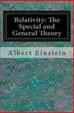 Relativity: the Special and General Theory, Albert Einstein, 1497376726