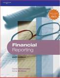 Financial Reporting 9781861526724