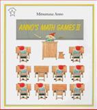 Anno's Math Games II, Mitsumasa Anno, 0698116720