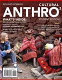 Cultural ANTHRO (with Anthropology CourseMate with EBook Printed Access Card), Robbins, Richard H. and Dowty, Rachel, 1133606725
