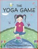 The Yoga Game, Kathy Beliveau, 1897476728