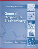 A Laboratory Manual for General, Organic and Biochemistry, Denniston, Katherine and Topping, Joseph, 0077296729