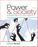 Power and Society 14th Edition
