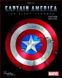 Captain America the First Avenger Auction : Profiles in History and Marvel Studios, , 0615606725
