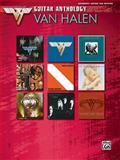 Van Halen, Van Halen, 0897246721