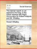 The Dernier Resort, Robert Whatley, 1170696724