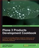 Plone 3. 3 Products Development Cookbook : 70 simple but incredibly effective recipes for creating your own feature rich, modern Plone add-on products by diving into its development Framework, Pablo Giménez, Juan and F. Romero, Marcos, 1847196721