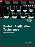 Protein Purification Techniques, , 0199636737