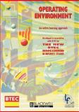 Operating Environment : An Active Learning Approach, Burden, Tom, 0631196730