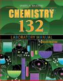 Chemistry 132 Laboratory Manual, Majorski, Sharyl A., 0757546730