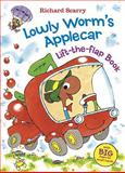 Richard Scarry's Lowly Worm's Applecar, Richard Scarry, 0764166735