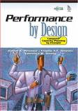 Performance by Design : Computer Capacity Planning by Example, Menasce, Daniel A. and Almeida, Virgilio A. F., 0130906735