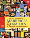 Marriages and Families Census Update, Nijole V. Benokraitis, 0205006736