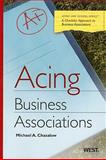 Business Associations, Chasalow, Michael, 0314906738