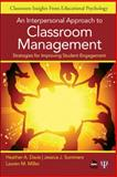 An Interpersonal Approach to Classroom Management