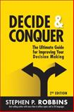 Decide and Conquer 2nd Edition