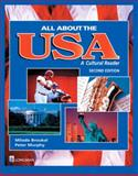All about the U. S. A. : A Cultural Reader, Broukal, Milada and Murphy, Peter, 0201346737