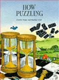 How Puzzling, Charles Snape and Heather Scott, 0521356733