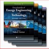 Encyclopedia of Energy Engineering and Technology, Second Edition - Three Volume Set (Print), , 1466506733
