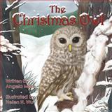 The Christmas Owl, Angela Muse, 1492936731