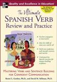 The Ultimate Spanish Verb Review and Practice, Ronni L. Gordon and David M. Stillman, 0071416730