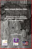 Politica Publicas Hacia la Repatriacion en Ciudad Juarez, un Analisis Sistemico, Jorge Antonio Breceda Perez, 0615946739