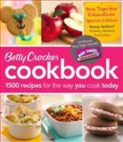 Betty Crocker Cookbook, Betty Crocker Editors, 1118626737