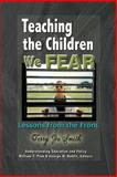 Teaching the Children We Fear, Terry Jo Smith, 1572736739