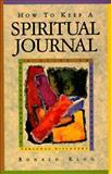 How to Keep a Spiritual Journal, Ronald Klug, 0806626739