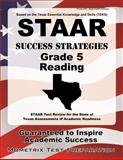 STAAR Success Strategies Grade 5 Reading Study Guide, STAAR Exam Secrets Test Prep Team, 1627336737