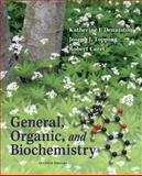Student Study Guide/Solutions Manual General, Organic and Biochemistry 7th Edition