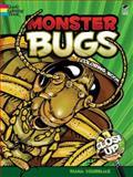 Monster Bugs, Diana Zourelias, 0486476731