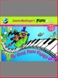 Pianoworld, Joanna MacGregor, 0571516734