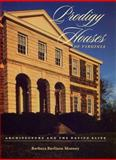 Prodigy Houses of Virginia : Architecture and the Native Elite, Mooney, Barbara Burlison, 0813926734