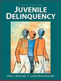 Juvenile Delinquency, Kratcoski, Peter C. and Kratcoski, Lucille Dunn, 0130336734