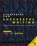 Strategies for Successful Writing : A Rhetoric, Research Guide, Reader and Handbook, Reinking, James A. and Hart, Andrew W., 0130406732